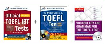 guía preparar toefl ibt test