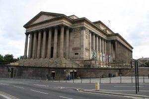 Lugares de The Beatles para visitar la ciudad de Liverpool