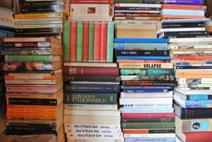 Aprender inglés en Reino Unido: Libros en inglés