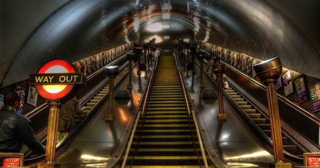 UK-underground