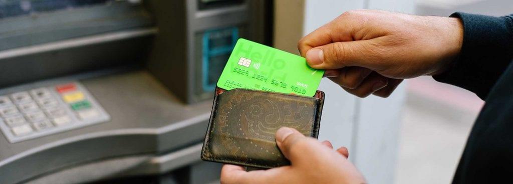 Disfrutar de una cuenta bancaria en el Reino Unido es muy sencillo.