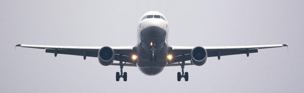 Él aeropuerto de Londres Heathrow es el más utilizado de la ciudad.