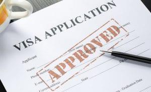 Tipos de visa y pasaporte en Inglaterra y Reino Unido