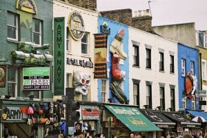 Camden Town, barrio de Londres