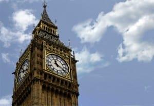 Lugares de interés de Londres, Inglaterra