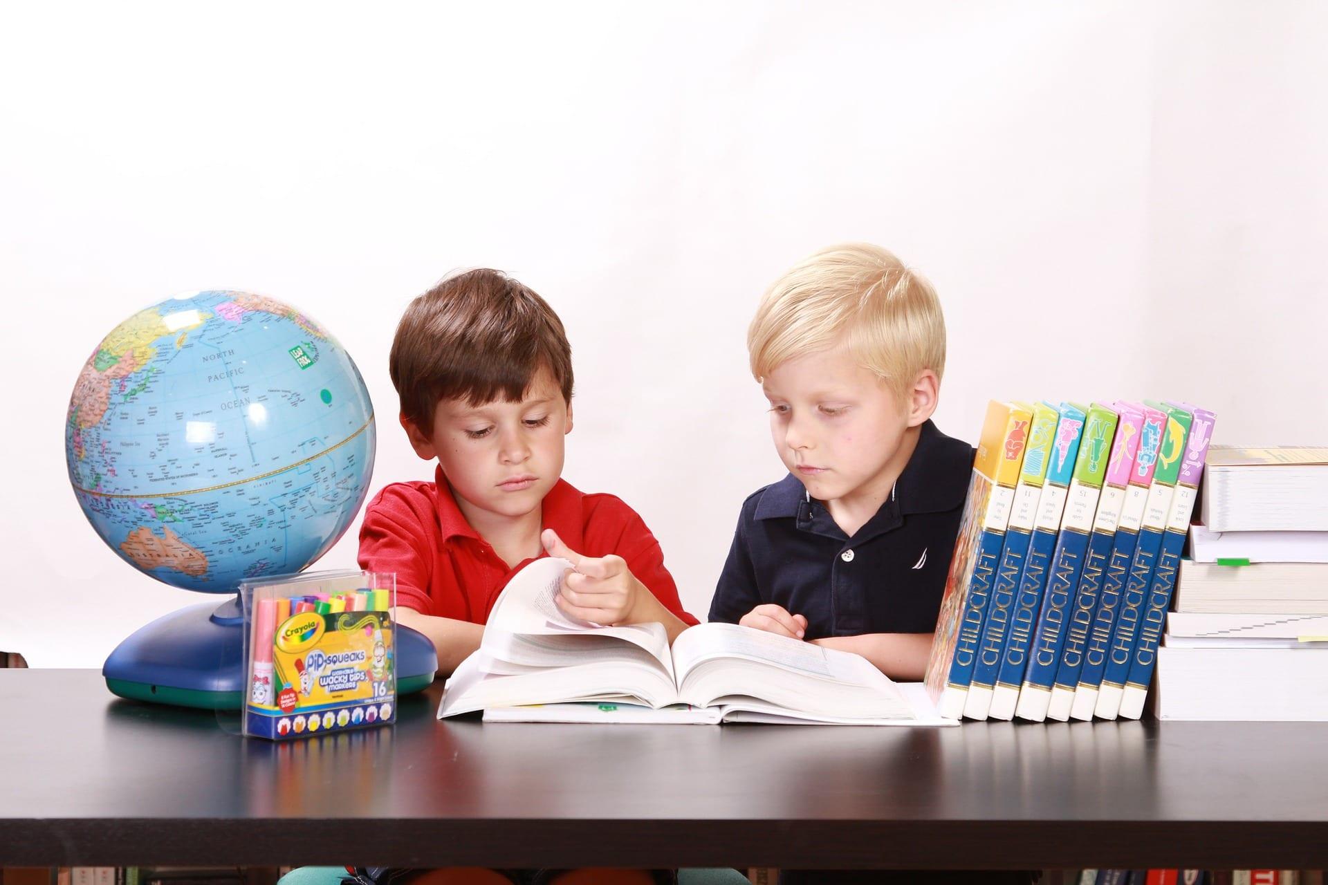 Sistema educativo de Inglaterra: tipos de escuelas y colegios
