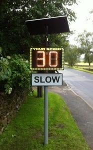 Consejos para conducir en Inglaterra con licencia o carnet
