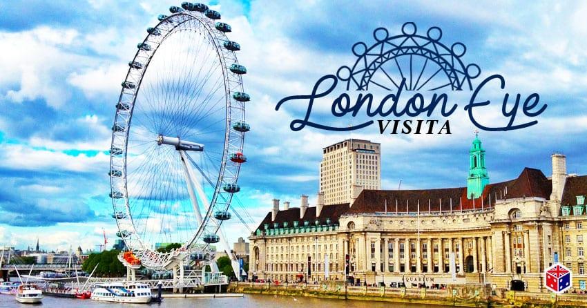ofertas de entradas baratas al london eye