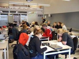 Academias de Inglés en Londres: Estudiar en una academia en el extranjero Reino Unido
