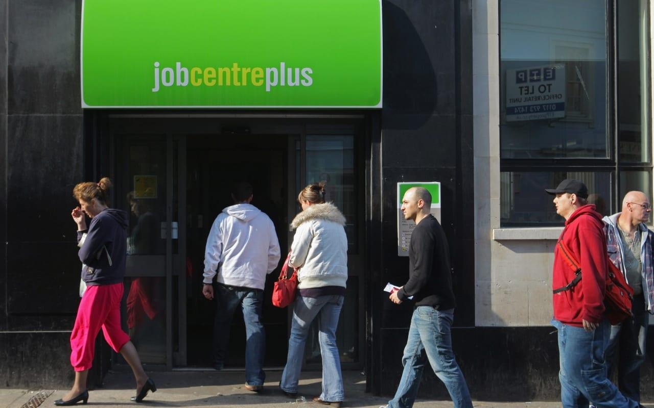 Solicitar el NIN o número de la seguridad social en Londres