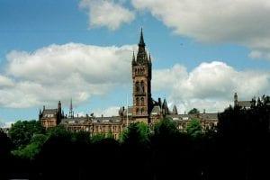 Ver la universidad en 1 día en Glasgow