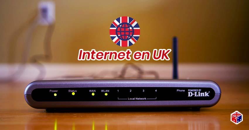 contratar compañias de internet en londres uk