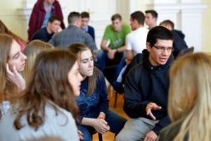 Aprender inglés en Inglaterra y Reino Unido: language exchange