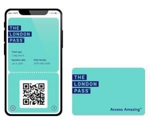 Esta tarjeta para conocer Londres merece la pena