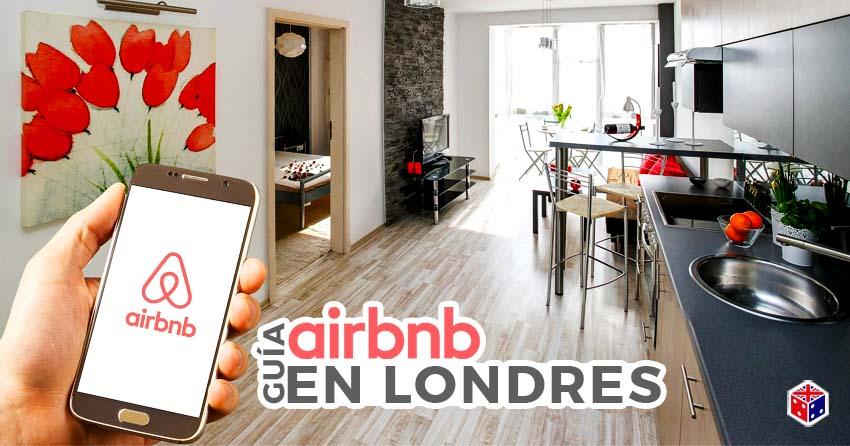 opiniones de apartamentos airbnb del centro londres