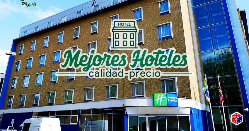 los mejores hoteles recomendados en londres