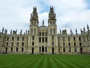 Tour de Harry Potter en español en Oxford