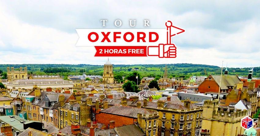 tour en español gratis en oxford londres