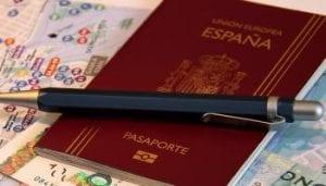 Necesitar pasaporte para viajar a inglaterra