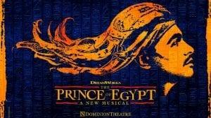 Musicales de Egipto