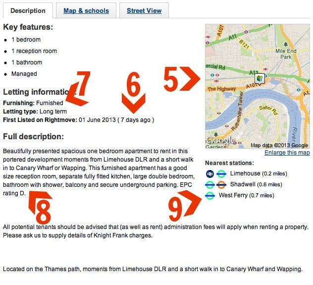 Alquilar piso, alquiler de habitaciones o casa para compartir en Londres