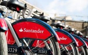 Alquilar bicicletas públicas en Londres