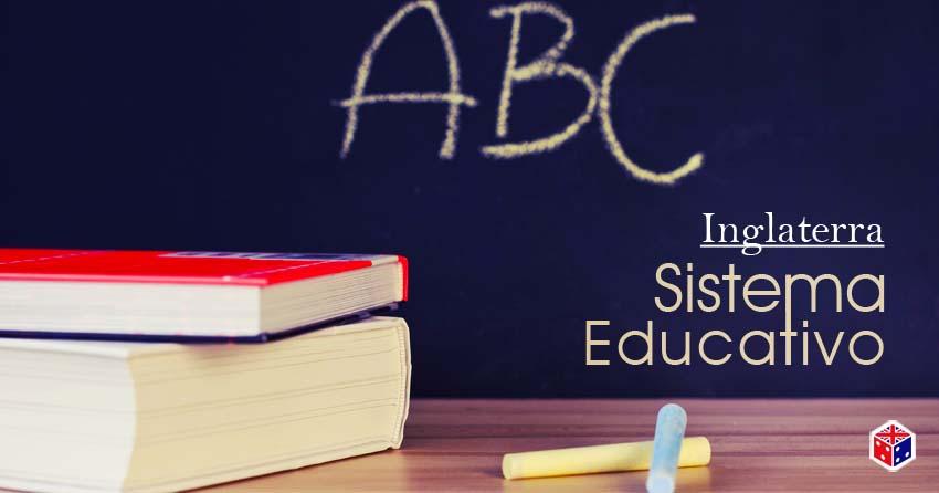 sistema educativo en reino unido inglaterra
