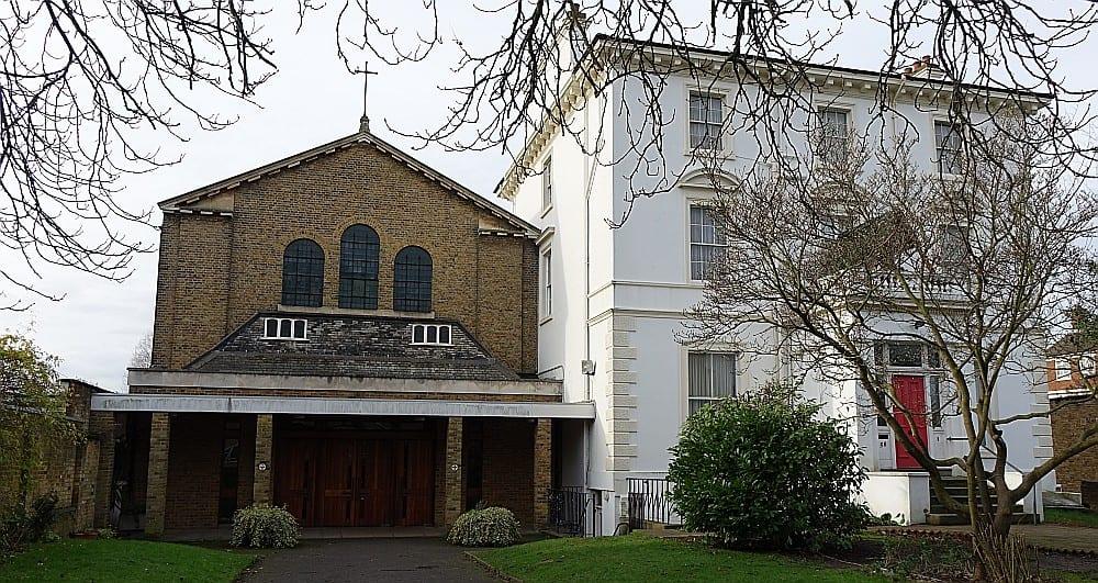 Iglesias en Londres: horario para ir a misas en londres