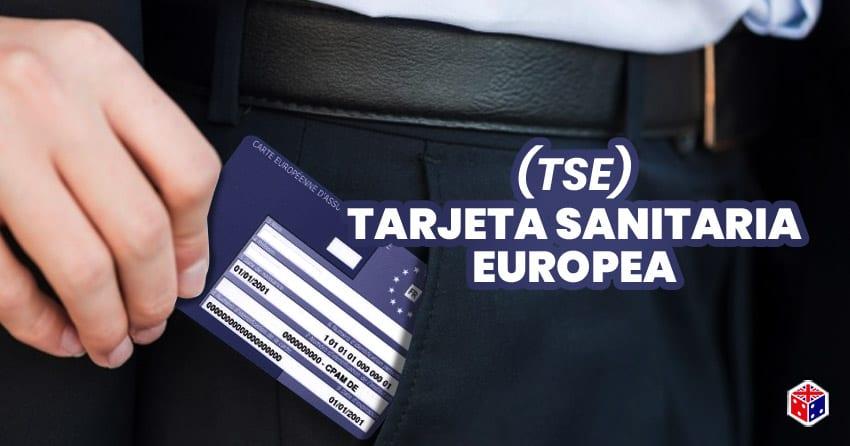 tarjeta sanitaria europea en londres unido reino