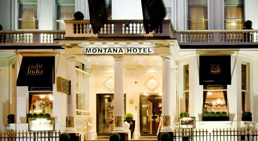 cadena de hoteles baratos