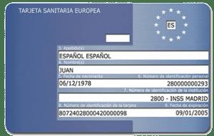Tarjeta Sanitaria Europea Tse En Reino Unido Guia 2019