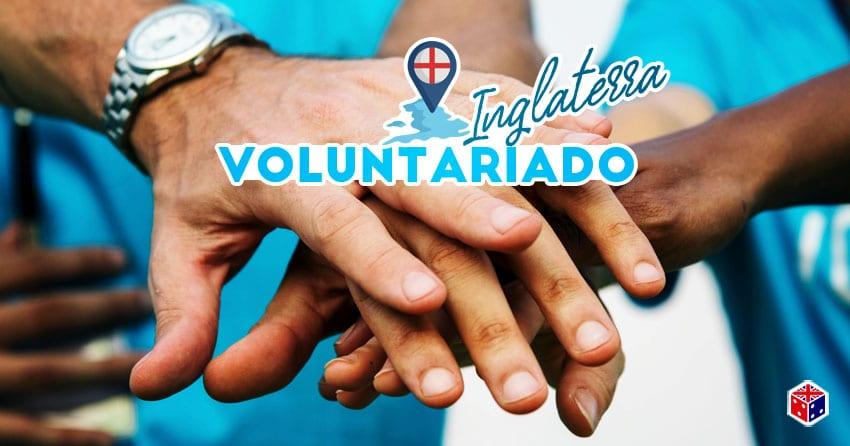 trabajo de voluntariado para aprender ingles