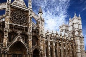 Las iglesias más bonitas de Londres: Westminster Abbey