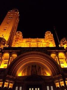 Las iglesias más bonitas de Londres: Westminster Cathedral