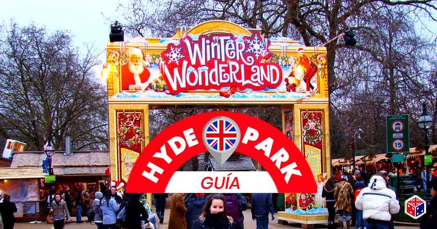 horario y precios de winter wonderland londres