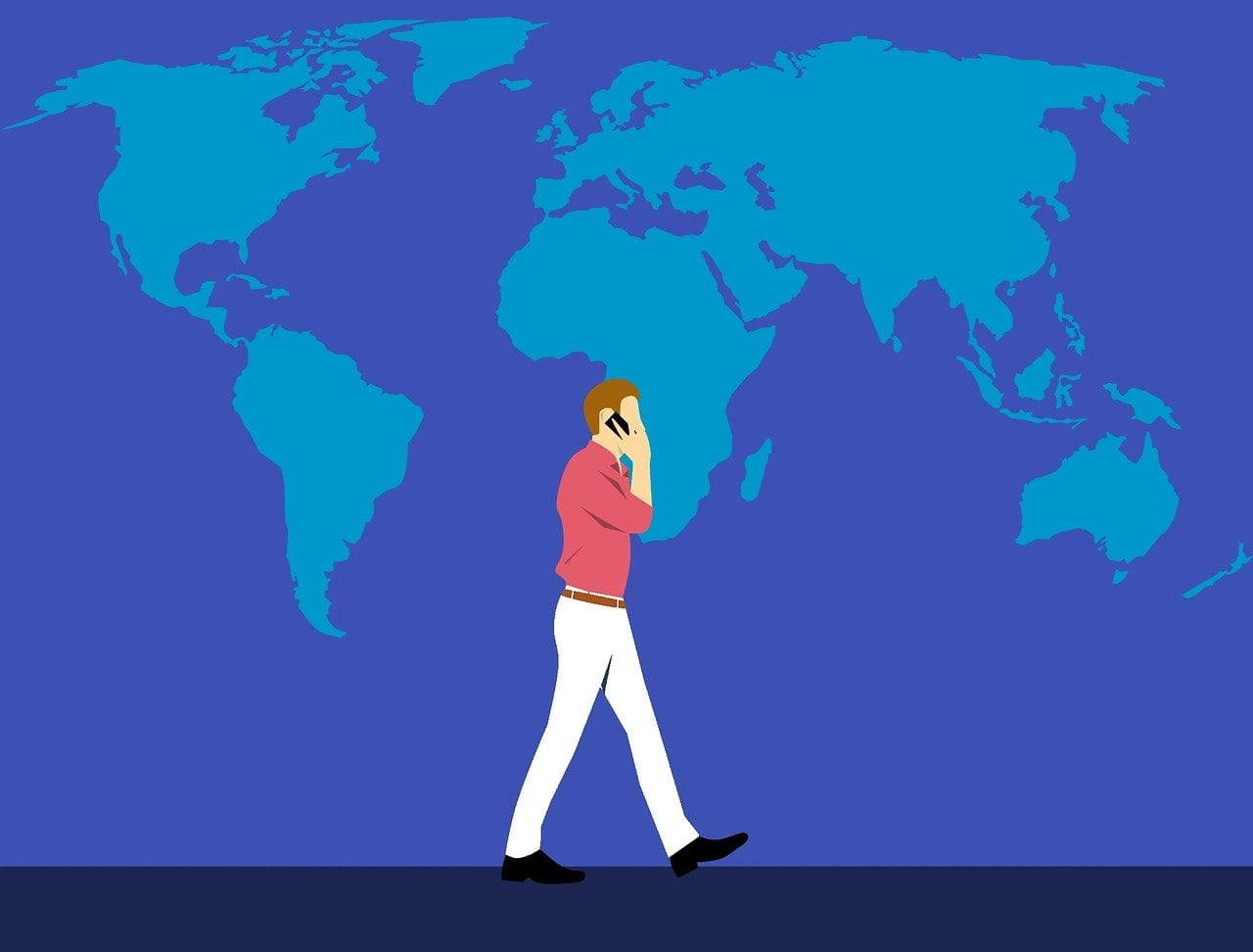 Tarjeta roaming en Reino Unido