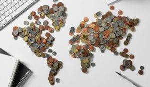 Enviar dinero online con cambio de moneda