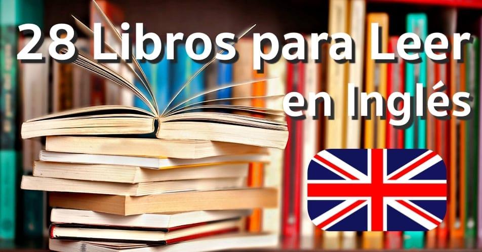 grupo de novelas para la lectura en ingles