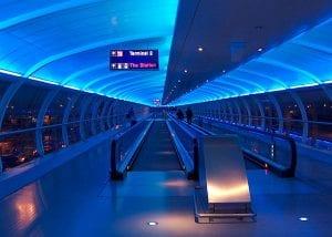 Transporte para ir de/hasta el aeropuerto de Manchester
