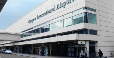 aeropuerto de glasgow portada