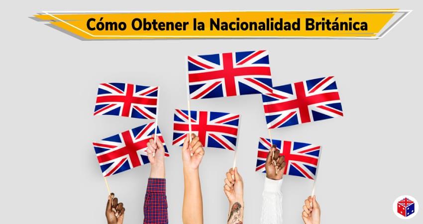obtener doble nacionalidad inglesa británica