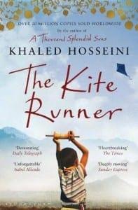 libros kite runner