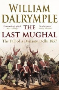 libros the last mughal