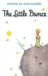 libros the little prince