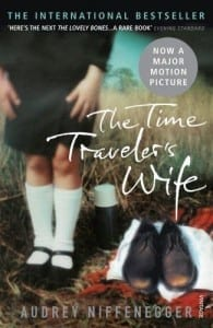 libros time travellers wife
