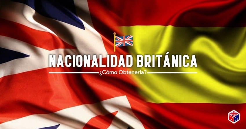 obtener doble nacionalidad inglesa britanica