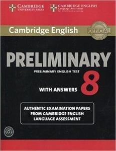 pet cambridge examen