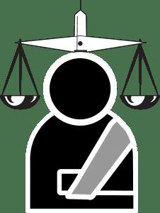 Trabajar como abogado en Inglaterra con el título y la carrera
