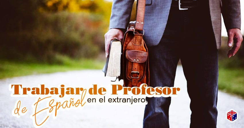 ser profesor de español extranjero en londres
