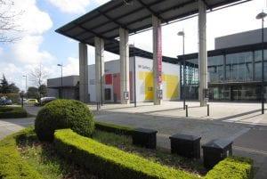Visitar Milton Keynes, en el Reino Unido y qué hacer en la zona comercial
